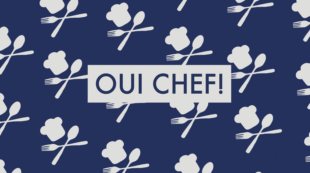 French Cooking Terms