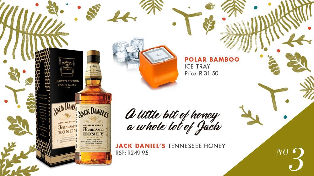 Christmas gift ideas, fine spirits