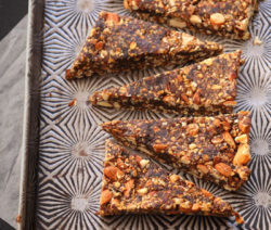 date-and-almond-butter-bars