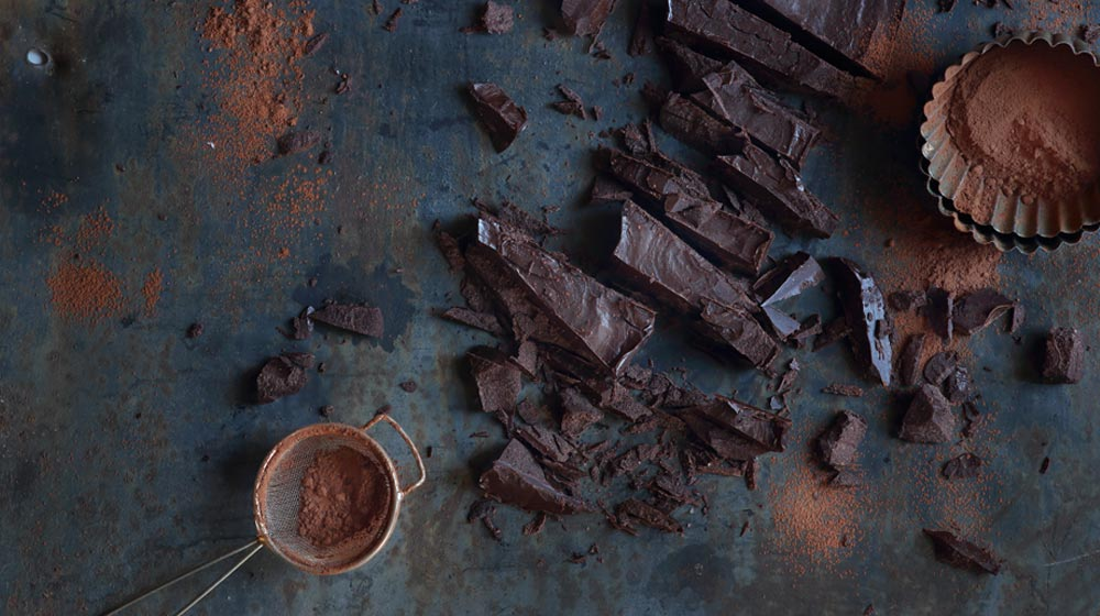 CHocolate Recipe Round Up Header