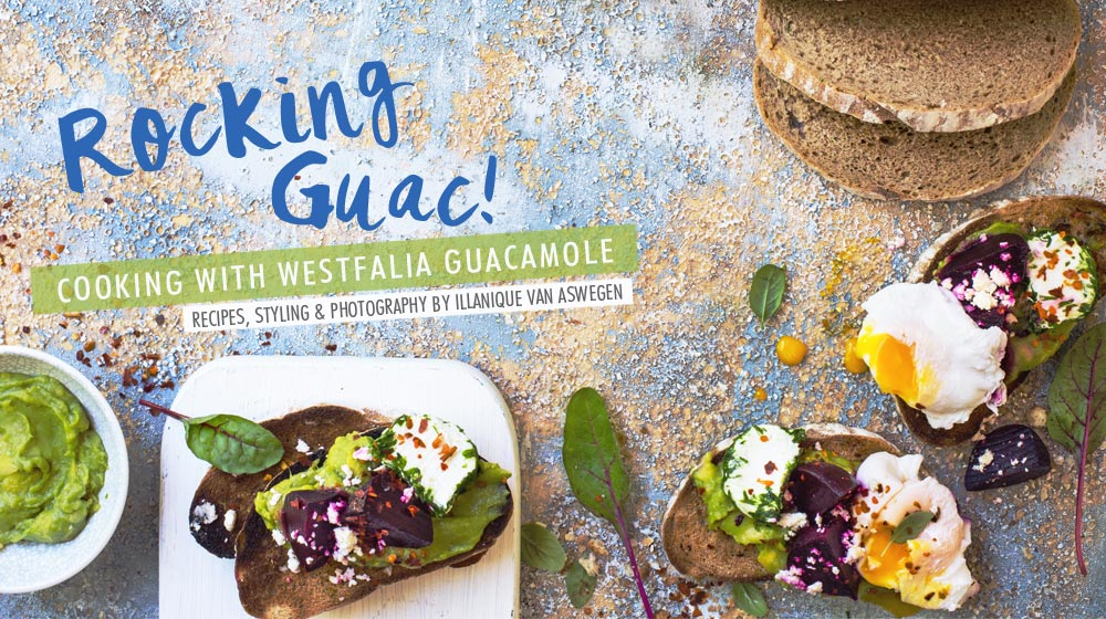 Cook these 4 Tasty Guacamole Recipes