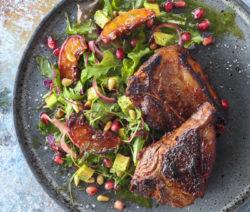 Harissa-Lamb-and-Salad