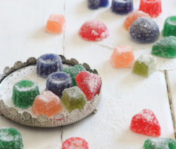 Sour Gum Drops