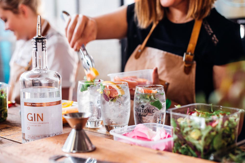 everything you need to know about gin