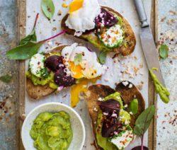 guacamole westfalia-open-sandwich