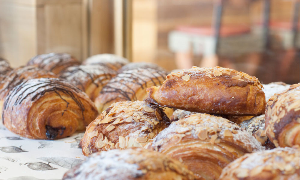 bakeries in cape town oude meul boschendal