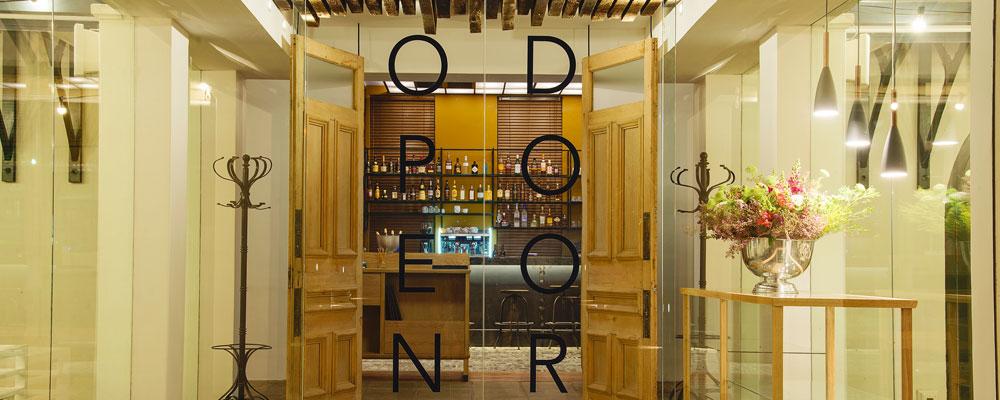 Best Breakfast Places in Cape Town Open Door Constantia Uitsig