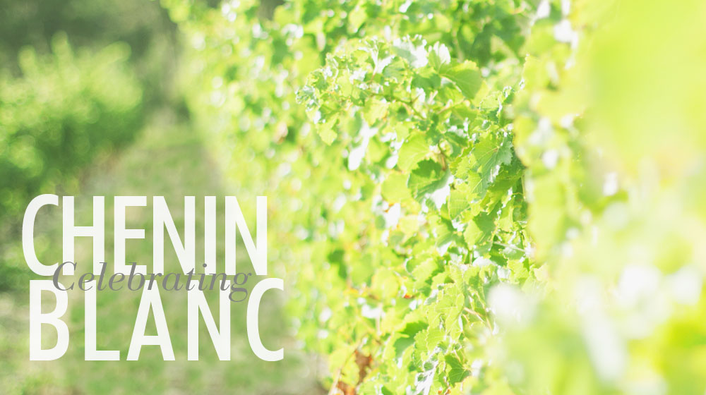 Everything you need to know about chenin blanc