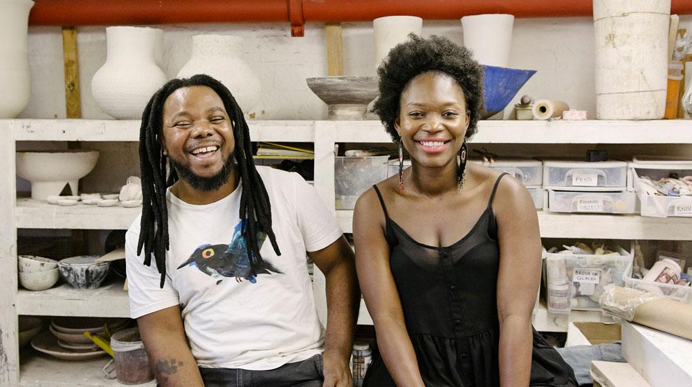 Imiso Ceramics Cape Town