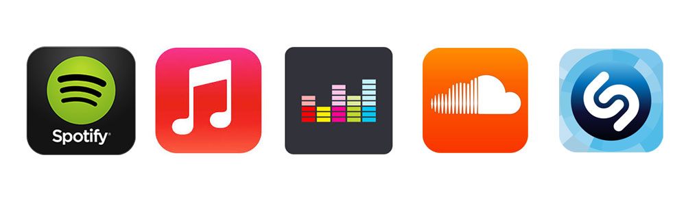Music-apps