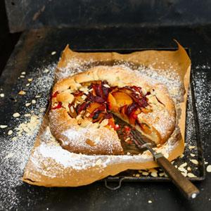 plum-galette