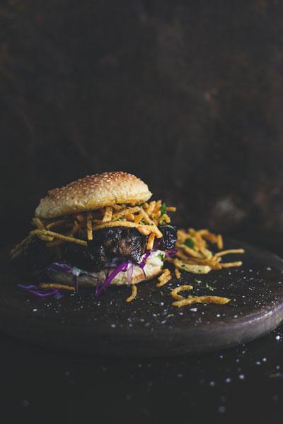 hamburger recipe asian beef short rib