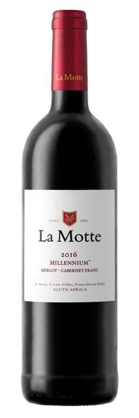 La Motte Millennium