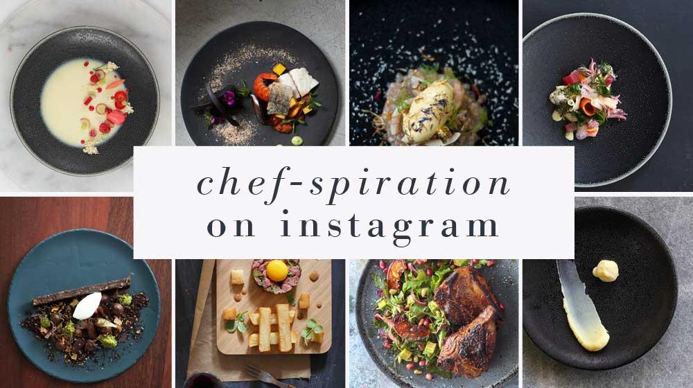 Chefs-instagram