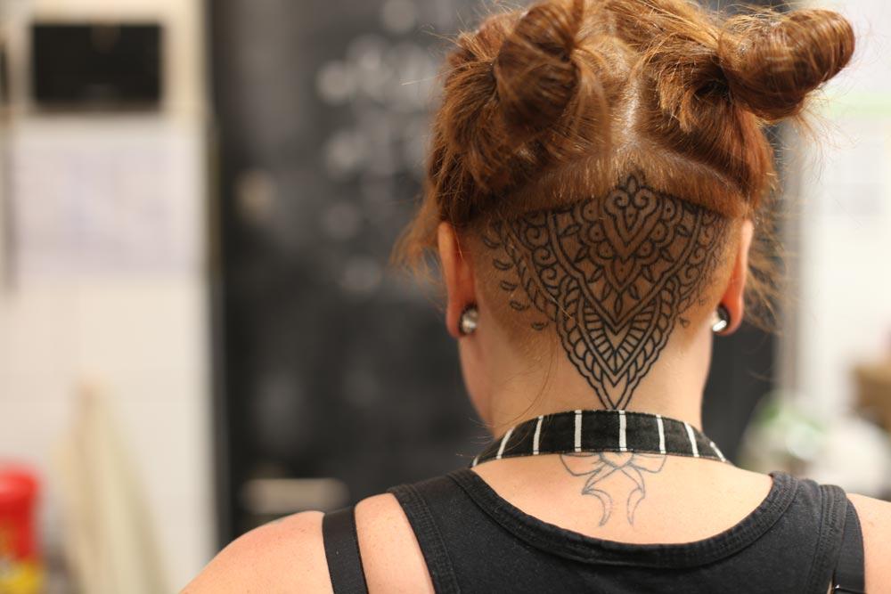 Cape Town chefs and their tattoos - Christi Semczyszyn_Head Chef at Tjing Tjing Torii & Dear Me