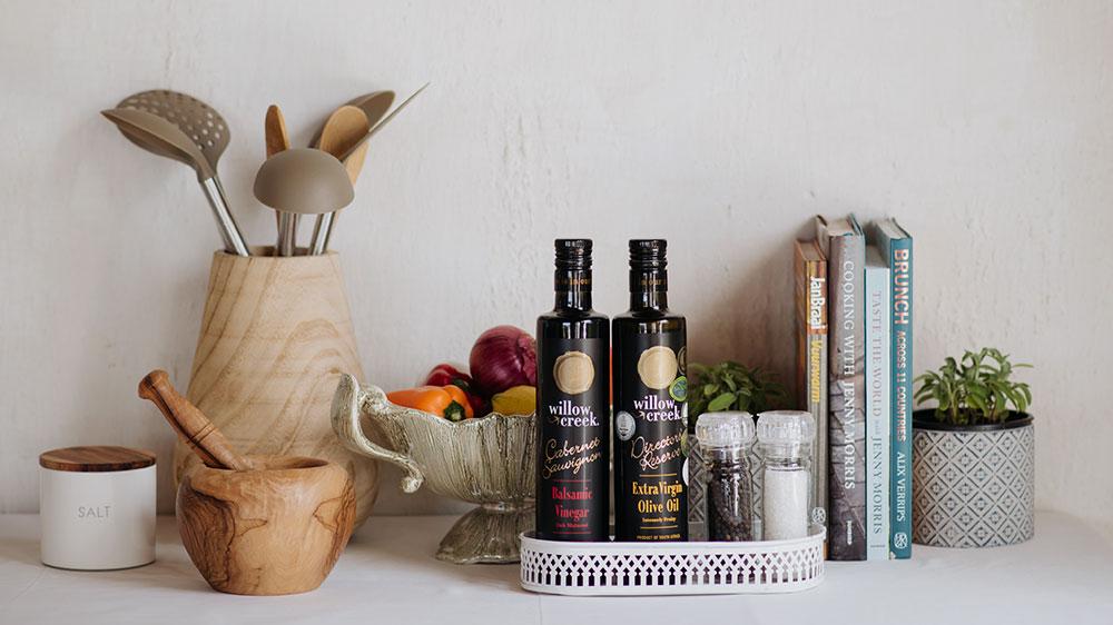 Cabernet Sauvignon Balsamic Vinegar
