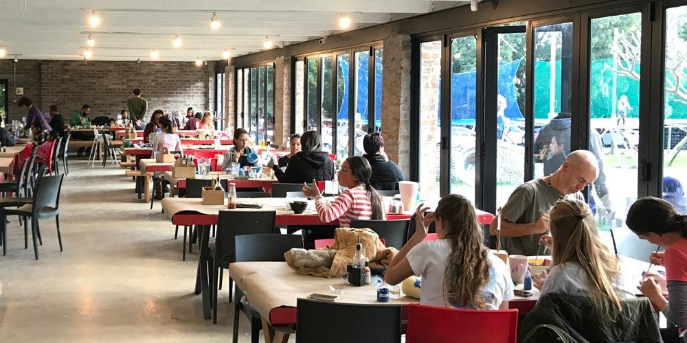 Kid Friendly Restaurants In Cape Town Crush Magazine