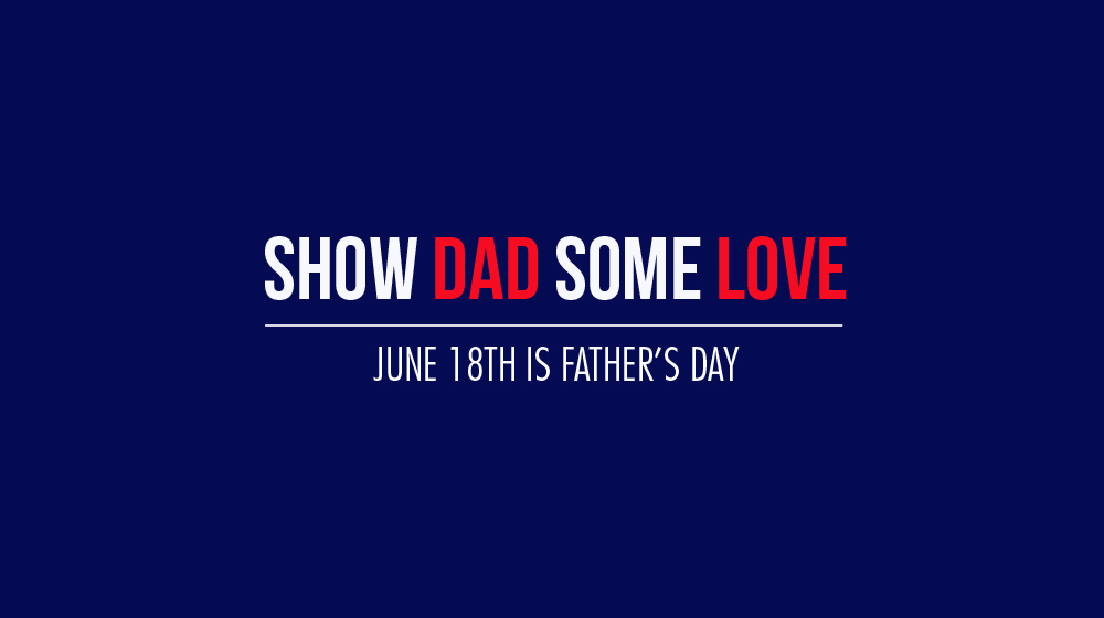 Restaurants with Fathers Day Specials