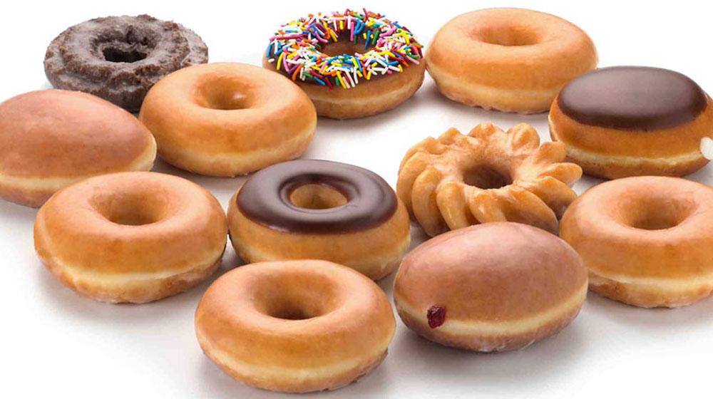 doughnut spots - Where to Get Doughnuts in Cape Town, Johannesburg and Durban