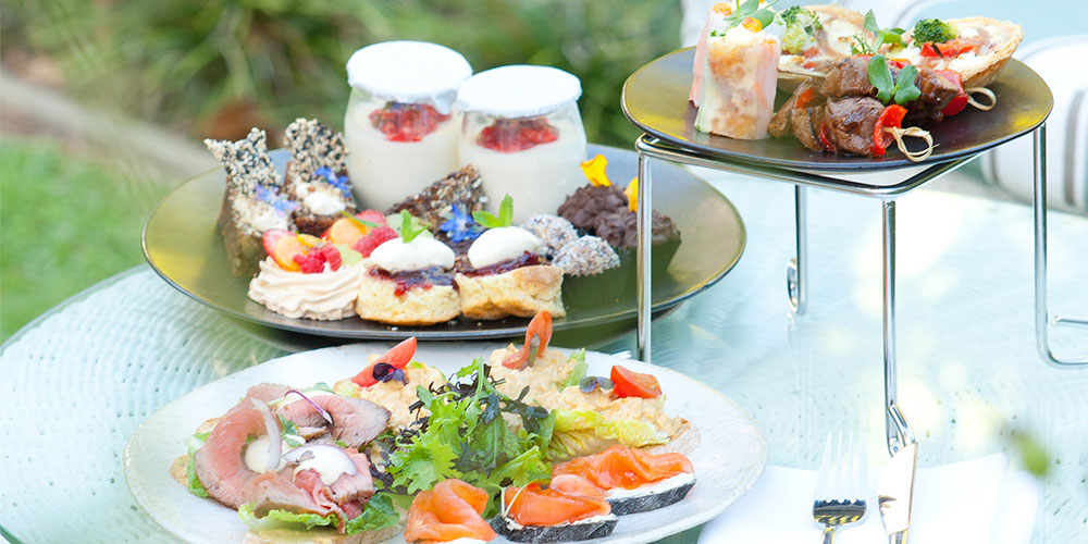 Conservatory High Tea in Cape Town