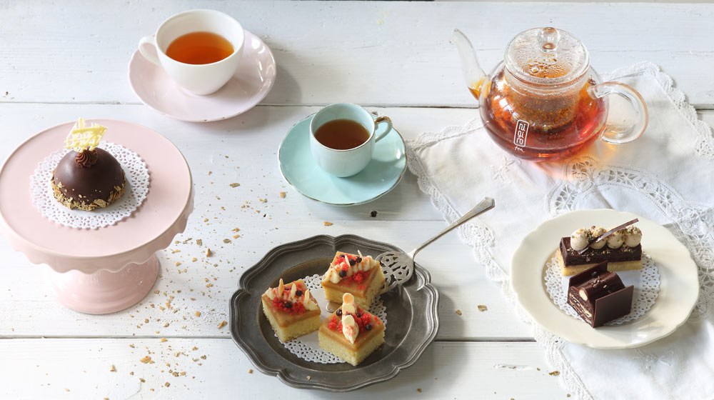 Everything you Need to Know About High & Afternoon Tea
