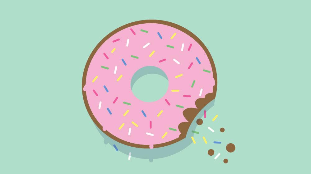 Doughnuts around the world