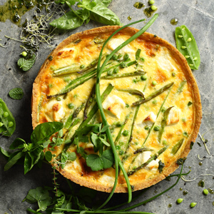 Asparagus,-Pea-and-Goats-Cheese-Tart-3x3