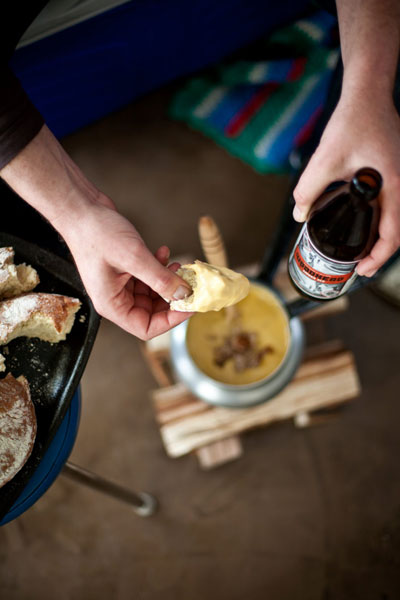 Beer Recipes recipe beer and cheese fondue