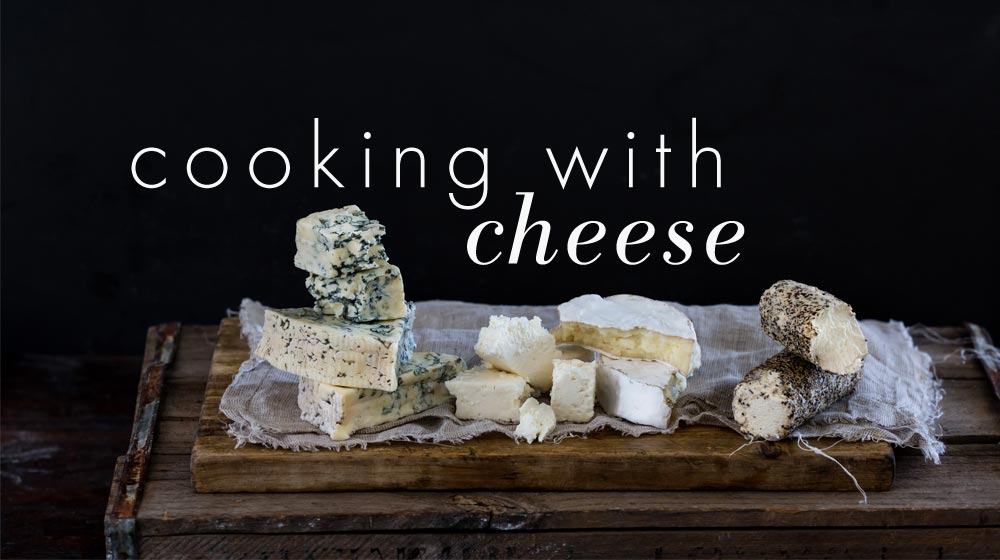 best cheese recipes