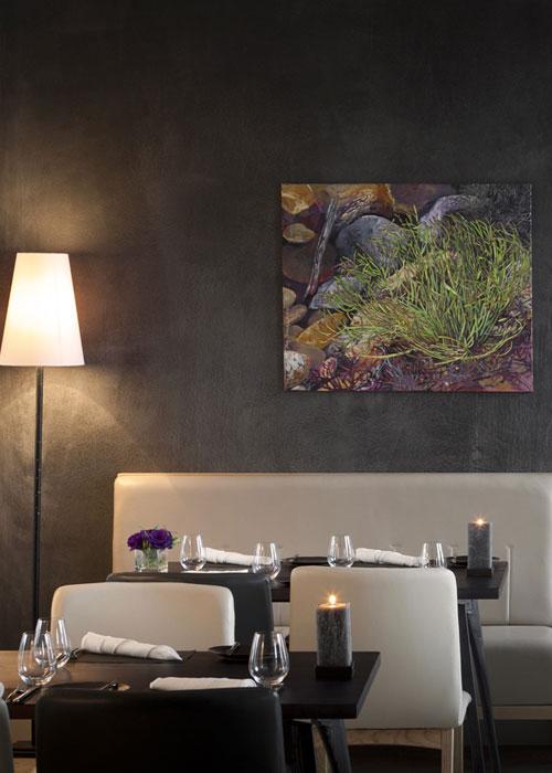 Review Greenhouse Restaurant At The Cellars Hohenort Hotel Crush