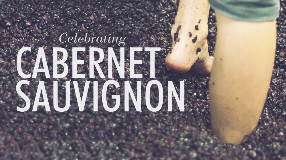 Getting to know Cabernet Sauvignon