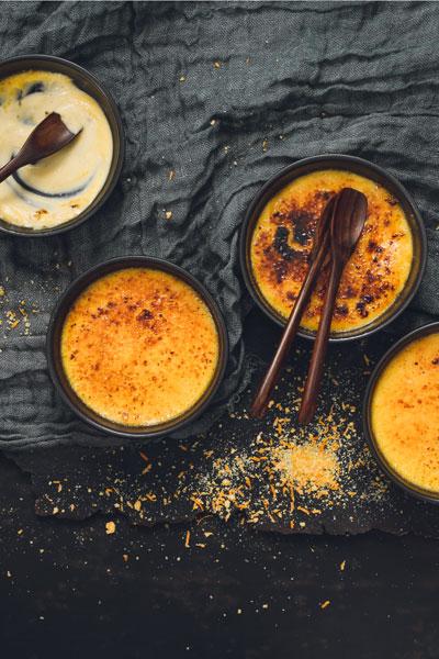 Clemengold Crème Brûlée