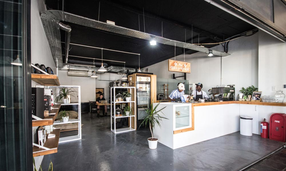 Artisan Coffee shops with Roasteries Colombo