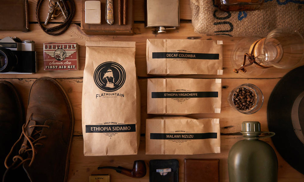 We Spill the Beans on Where to Find the Best Artisan Coffee shops with Roasteries Flat Mountain