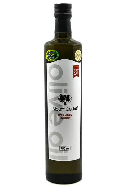 ABSA TOP 10 Olive Oils Delicate Category - Mount Cedar