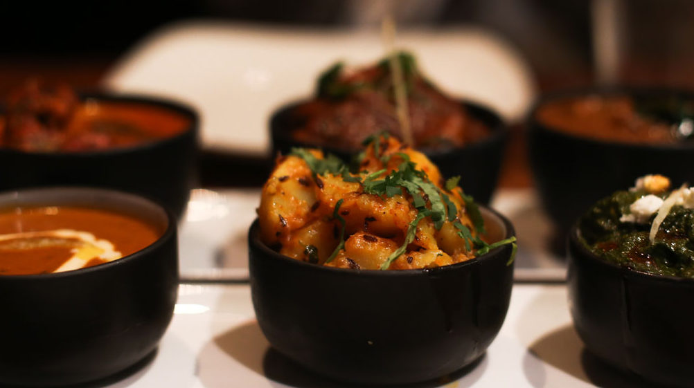Bukhara Cape Town Indian restaurants in Cape Town
