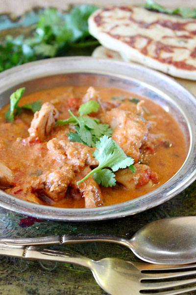 Indian Curry Recipes Chicken Tikka masala