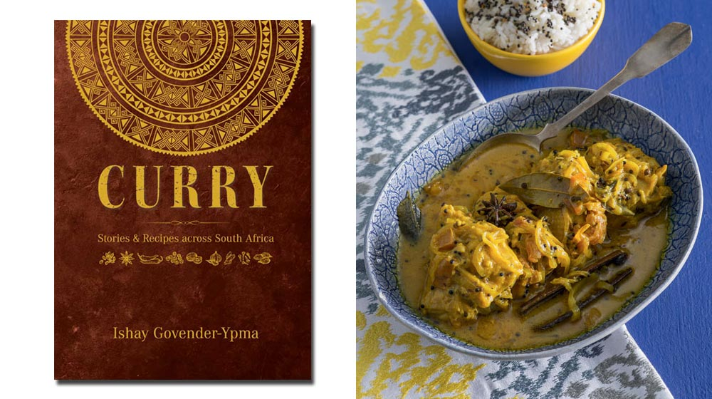 Curry-Book-Review