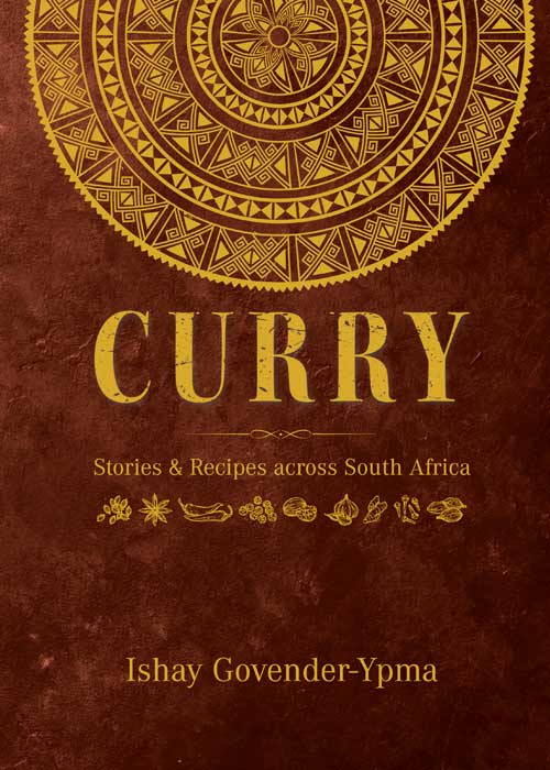 Book Review Curry