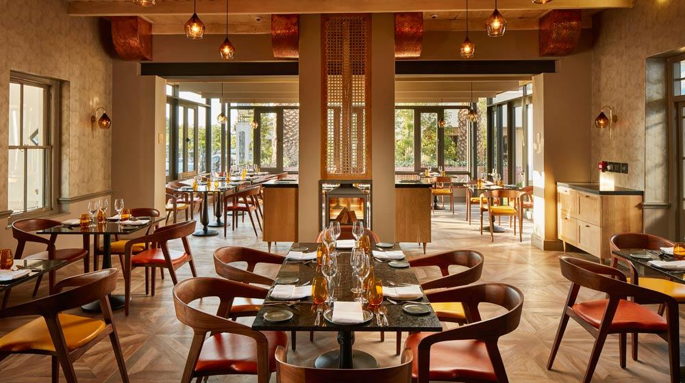 Marigold Indian Restaurant Indian restaurants in Cape Town