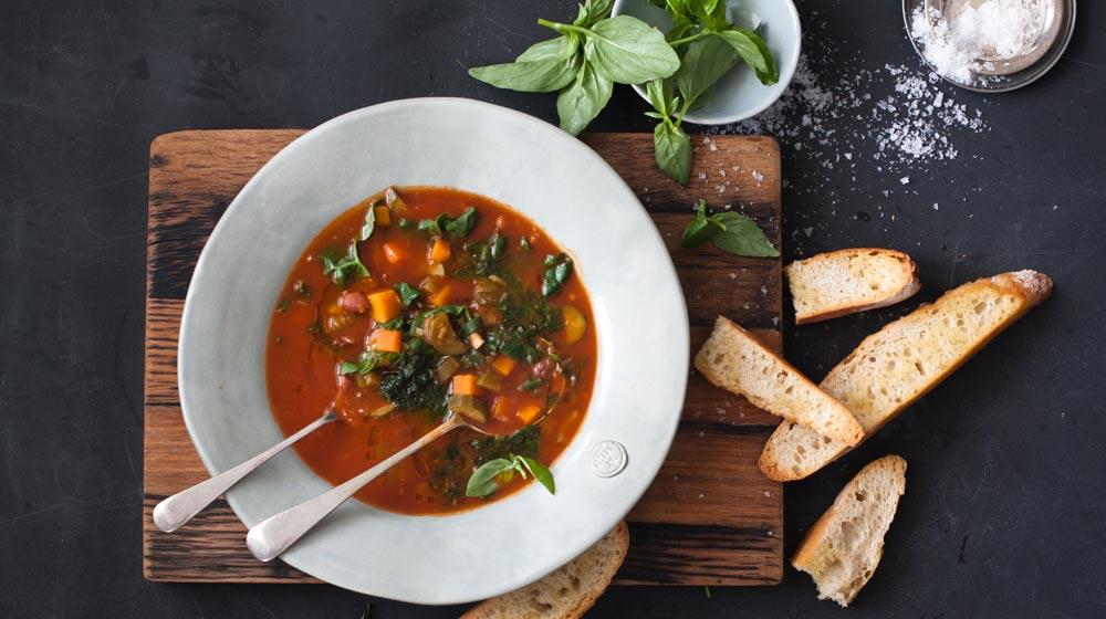 Best Soup Recipes Header