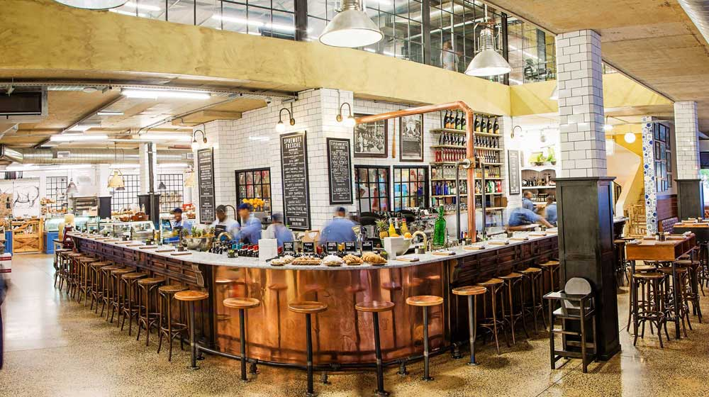 The Best Italian Restaurants In Durban Crush Magazine