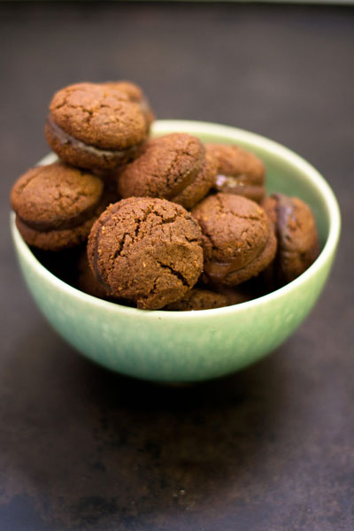 biscuit recipes romany-creams
