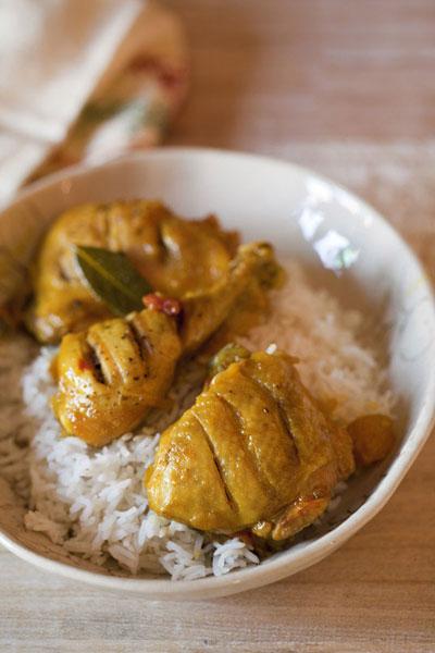 cape malay curry recipes