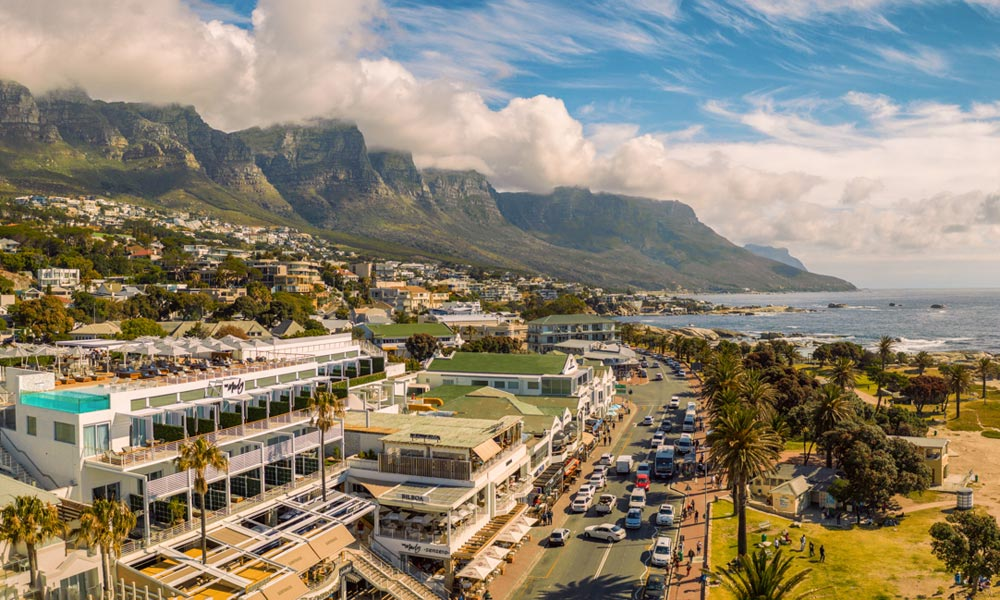 Visit The Marly Boutique Hotel & Spa Camps Bay   Crush