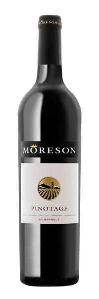 moreson-pinotage