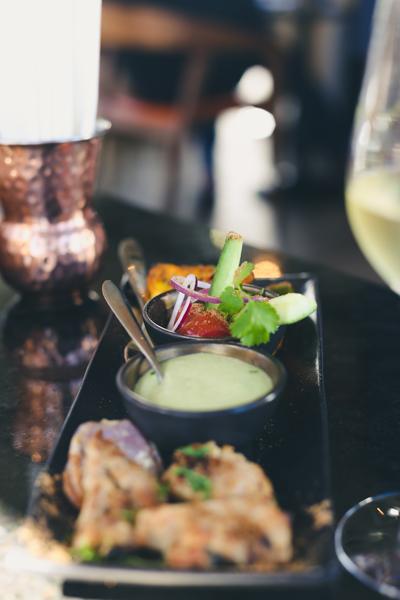 Marigold Restaurant in Franschhoek 4x6