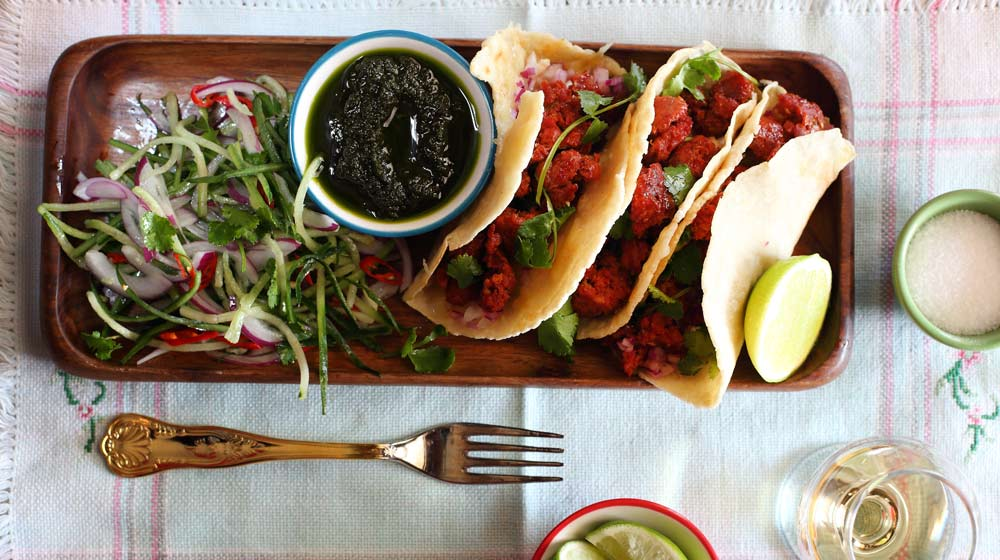 Best Mexican Food Recipes Eat Like You Re South Of The
