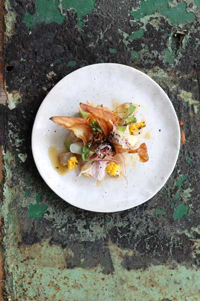 healthy fish recipes - dusky-kabeljou-ceviche
