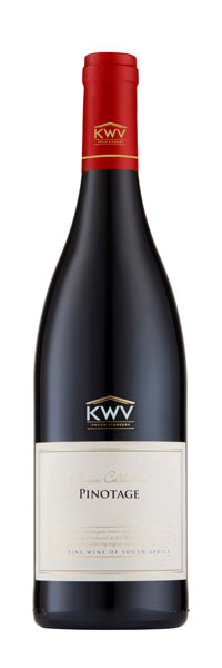 KWV - Classic Collection Pinotage